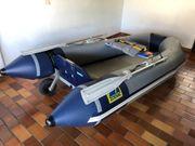 Schlauchboot ZODIAC mit Mercury Außenborder