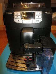 Kaffeevollautomat Saeco Intelia OneTouch Cappuccino