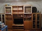Wohnzimmer wohnschrank wohnwand