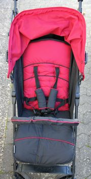 Kinderwagen Buggy Hauck Speed Plus -