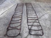Schneeketten 13-30 für Traktor
