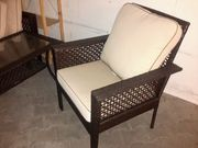 Garten - Balkon lounge Set