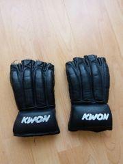 Kwon Sandsackhandschuhe Open Finger