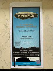 Rock im Park Ticket