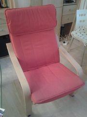 2 IKEA Stühle neuwertig