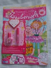 Prinzessin Lilifee Zauberwelt Magazin