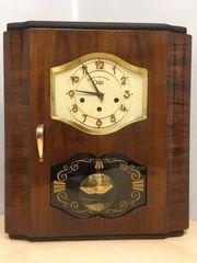 Antike Wanduhr Odo 24 Carillon