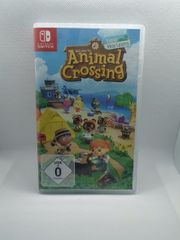 Nintendo Switch Animal Crossing New