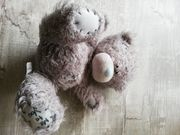 Teddy Me to you