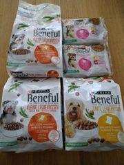 Beneful - Hundefutter Paket