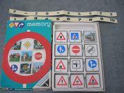 Verkehrszeichen Memory von Ravensburger