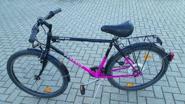 26 Zoll Herren Fahrrad