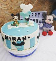 Torten Kuchen Geburtstag für jeden