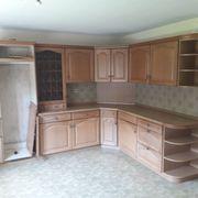 Verkaufe ein Küche ohne Geräte