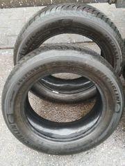 4x Michelin Alpin Allwetter M