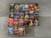 Diverse Star Trek Bücher Romane