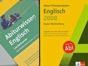 Englisch Prüfungsaufgaben und Abiturwissen