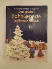 das große Schnüpperle Weihnachtsbuch