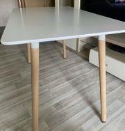 Esstisch aus Holz 120X70X72cm