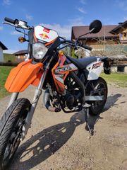 Moped Rieju MRT50