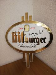 Bitburger Emailschild