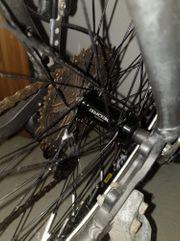 Fahrrad Touring gute Ausstattung