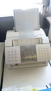 Canon Fax L245 mit 3X