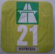 Schweizer Autobahn Vignette 2021 Gratis