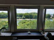 Ma-Lindenhof 1großes Zimmer Apartement vollmöbliert