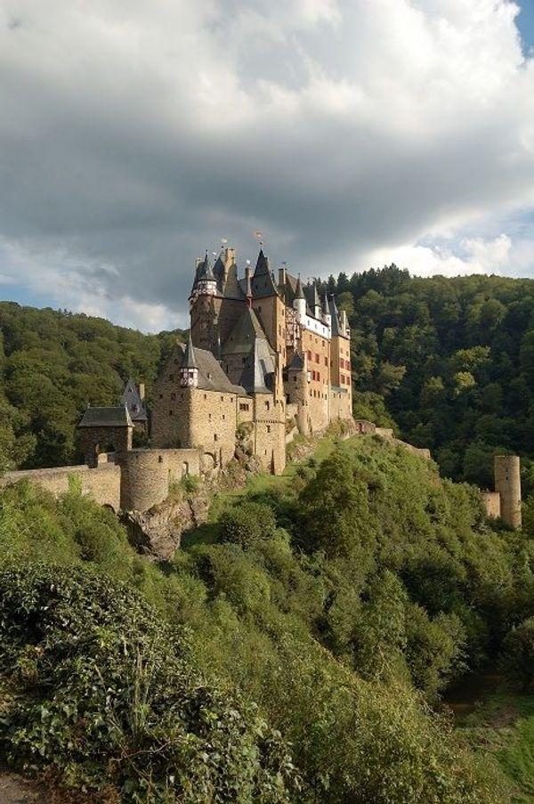 Eifel-Mosel-Natur-Urlaub 2 Ferienwohnungen frei