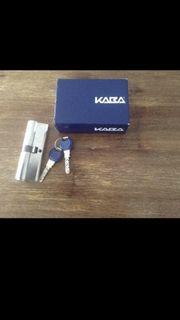 Profizylinder KABA