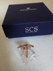 Swarovski Desert Rose - SCS exklusiv