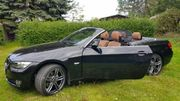 BMW Cabrio Limousine 320i Automatik