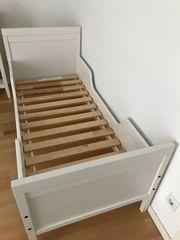 IKEA Kinderbett Sundvik inkl Rollrost