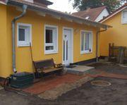 1Zimmerwohnung im Gartenhaus an We-Fahrer