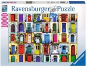 Puzzle zu verschenken