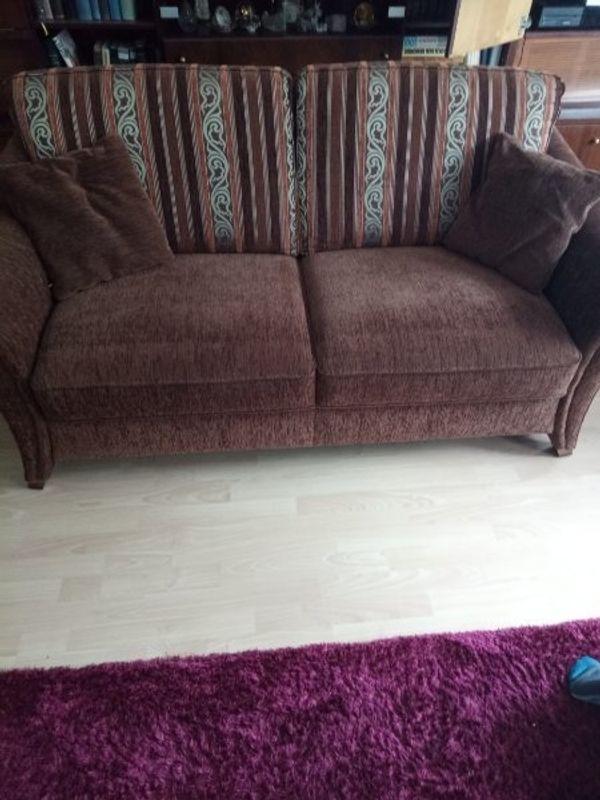 Couchgarnitur 3 2 1 Sessel