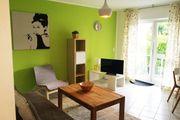 Möblierte Wohnung für 1-2 Personen