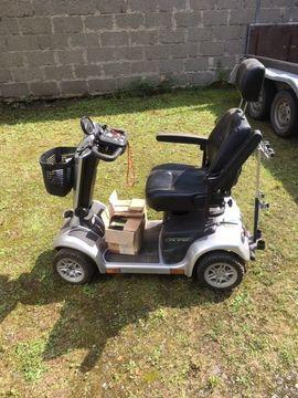 Elektromobil Trendmobil Life Speed: Kleinanzeigen aus Florstadt - Rubrik Medizinische Hilfsmittel, Rollstühle