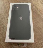 iPhone 11 mit 128 GB