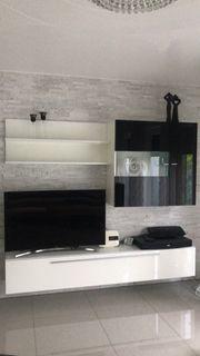 TV Wandschrank