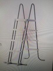 Intex Poolleiter 122cm
