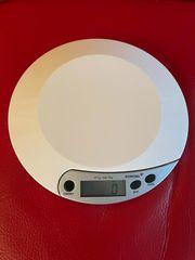 Korona Küchenwaage elektronisch 20 cm