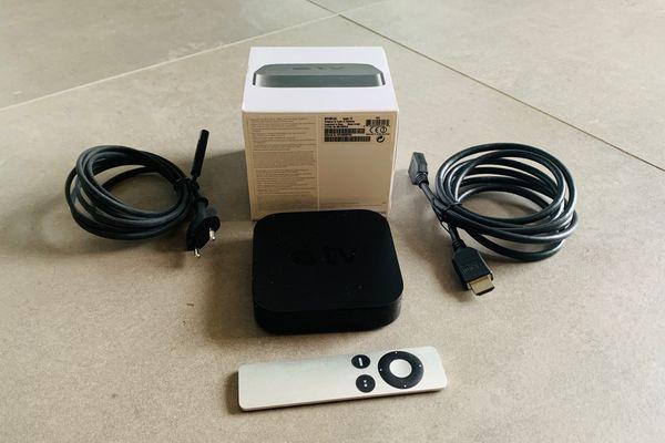 Apple TV 3 Generation