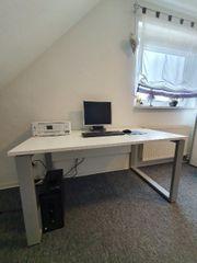 Schreibtisch - Büro Schreibtisch