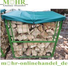 Bild 4 - Brennholz Kaminholz Holz Feuerholz Ofenholz - Ansbach