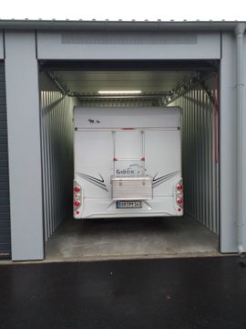 Bild 4 - Garage Lager 29 qm direkt - Bocholt Stadt