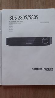Harman-Kardon BlueRay