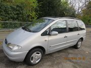 FORD GALAXY WGR 1 9TDI