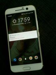 HTC 10 top Zustand